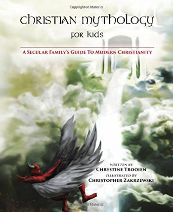 Christian Mythology For Kids