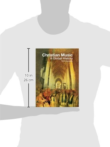 Christian Music A Global History 0 0