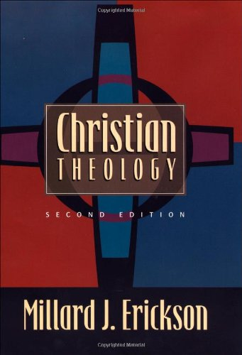 Christian Theology 0 2