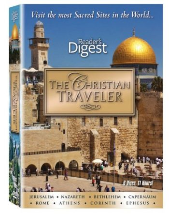 The Christian Traveler 6 Pk.