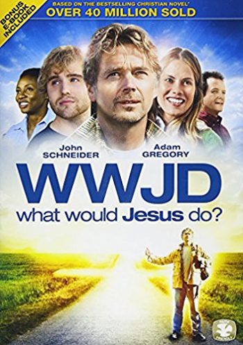 Wwjd – What Would Jesus Do?
