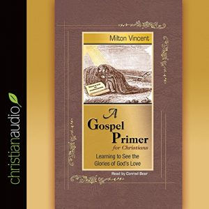 A Gospel Primer: Learning To See The Glories Of God's Love