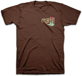 Cherished Girl Adult T – Oh No