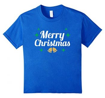Merry Christmas Tshirt With Graphics